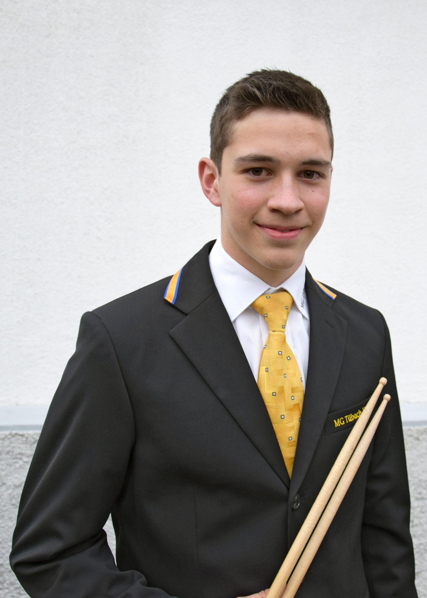 Adrian Popp
