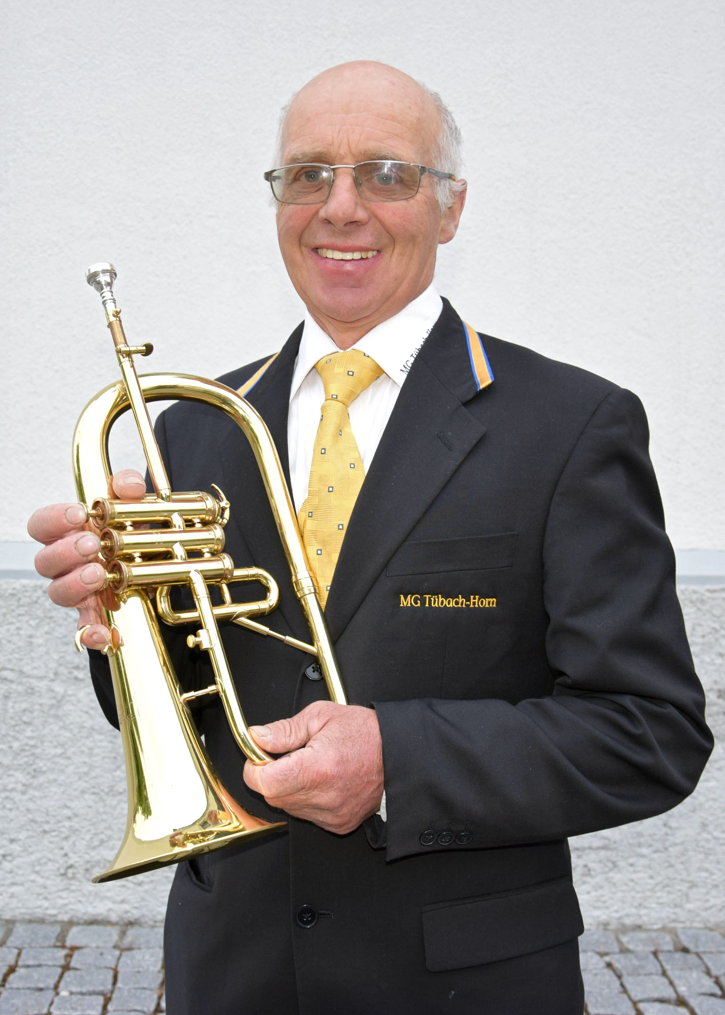 Albert Popp