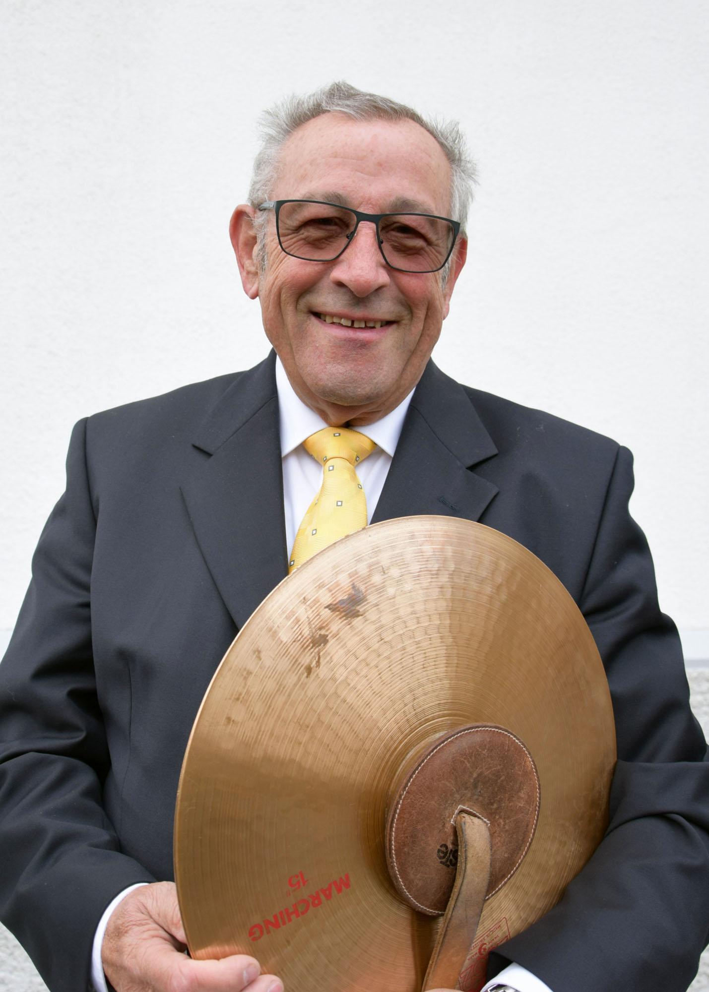 Aldo Homberger