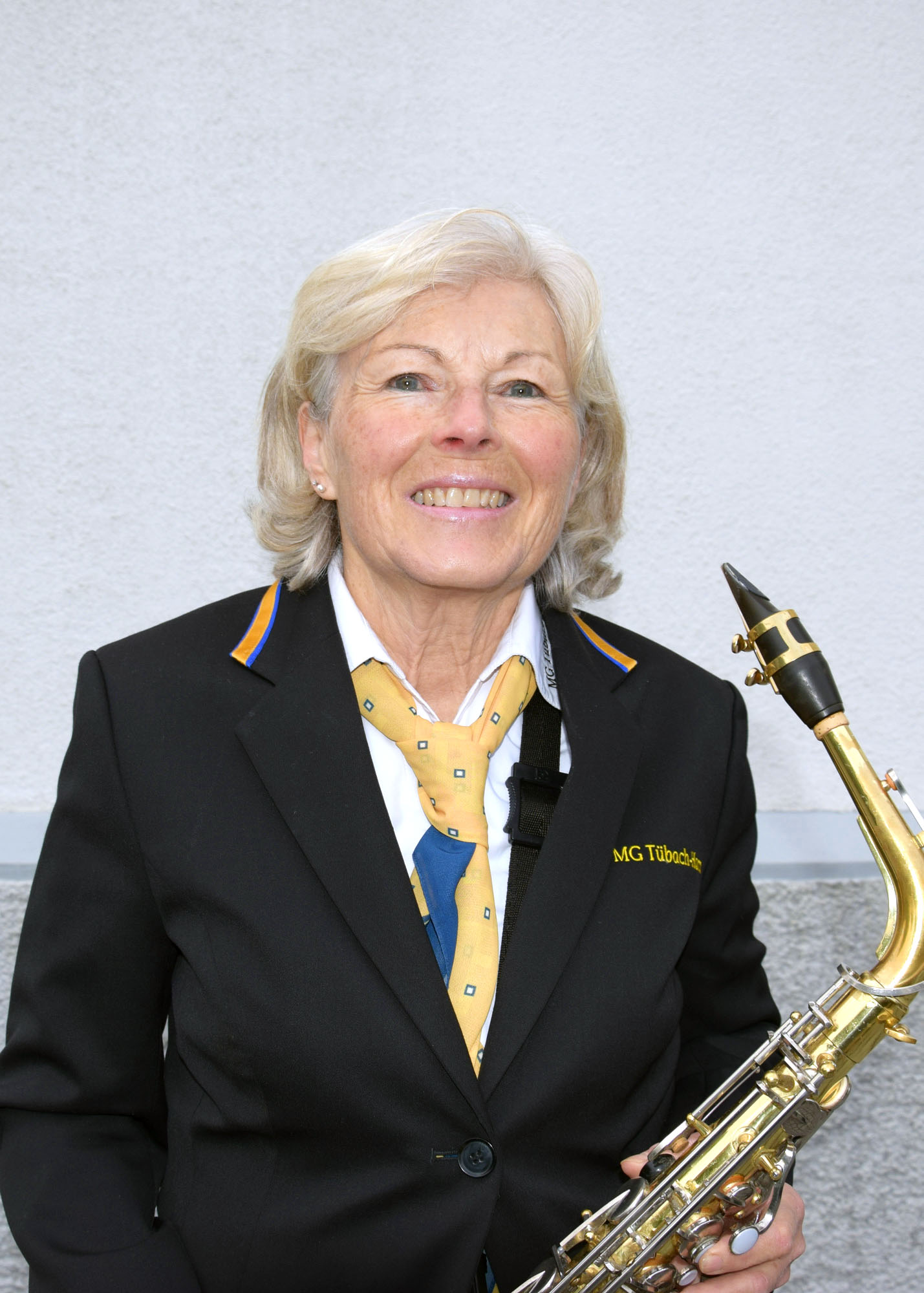 Andrea Weissen