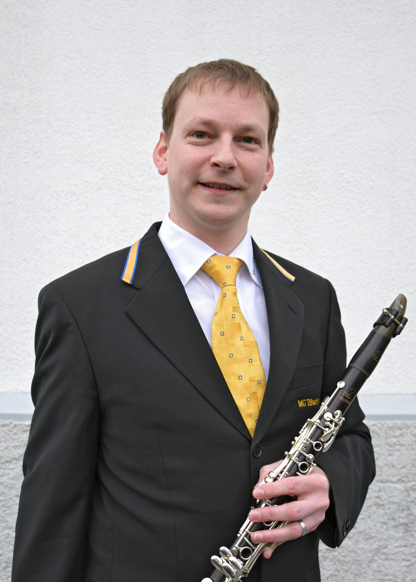 Andreas Gresa