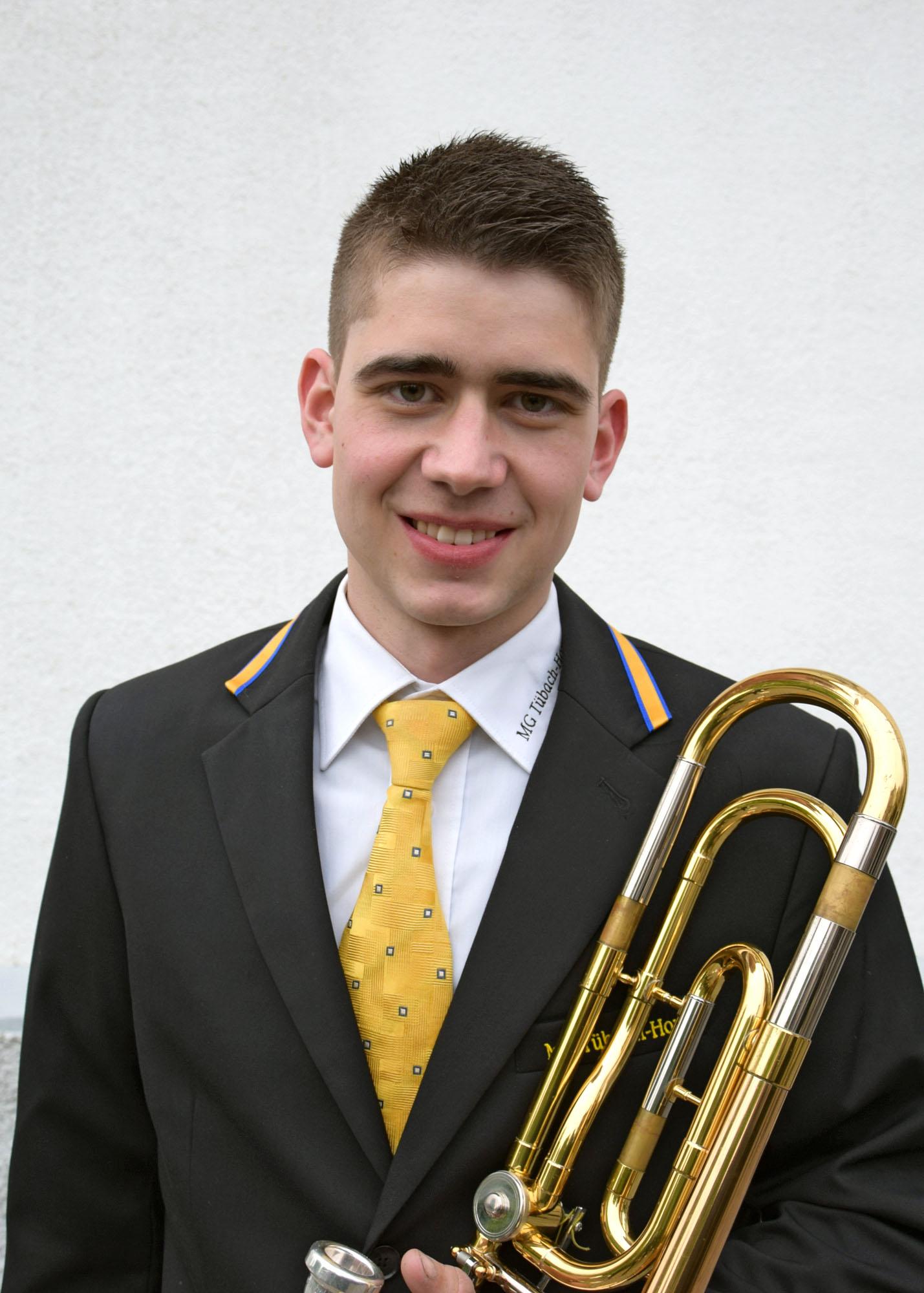 Florian Popp