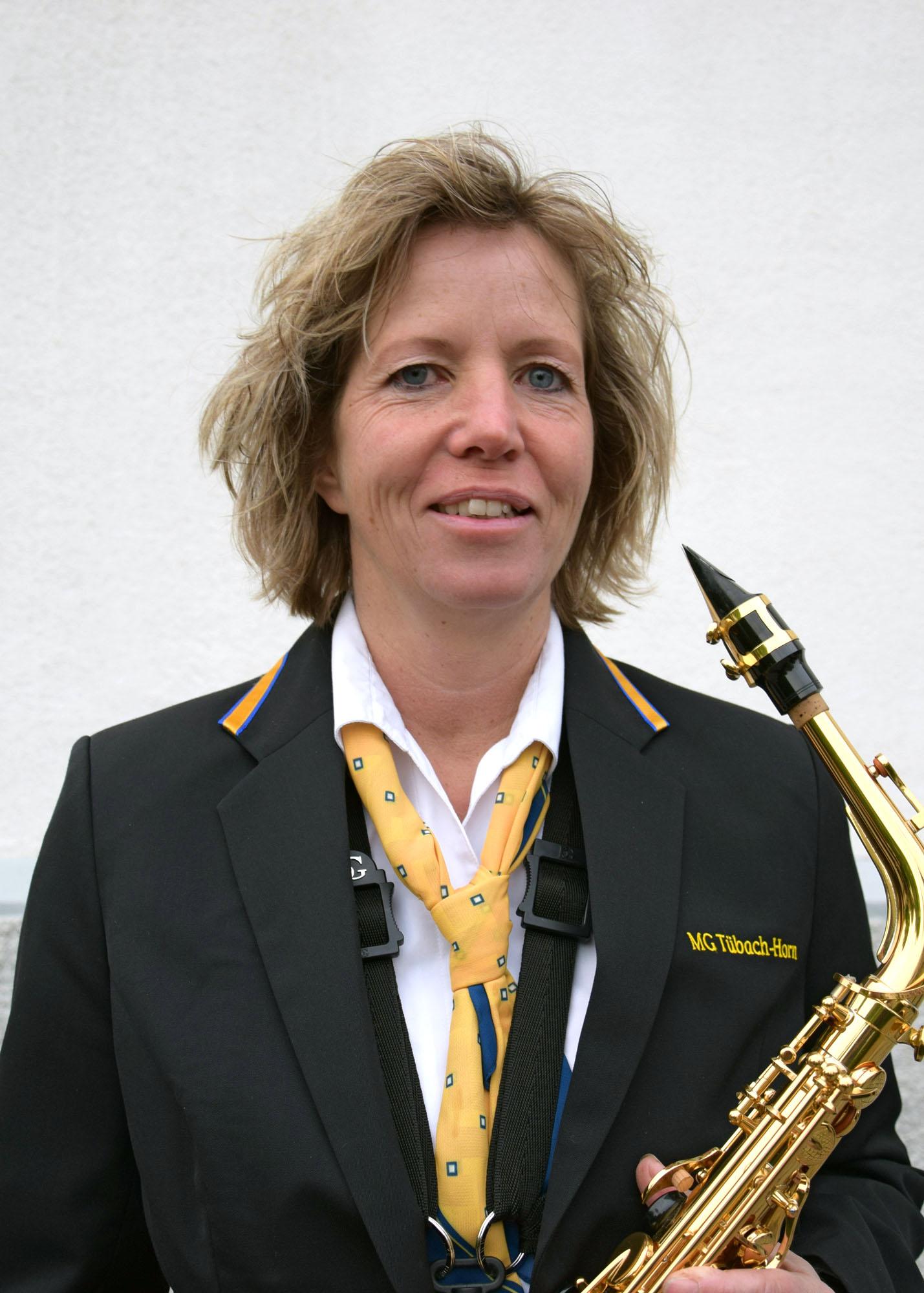 Katja Troxler