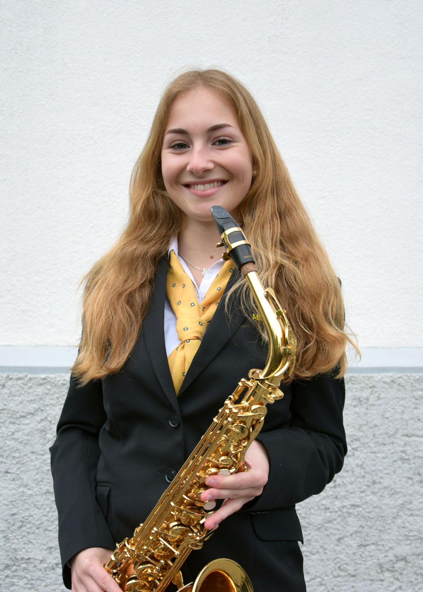 Lena Bischoff