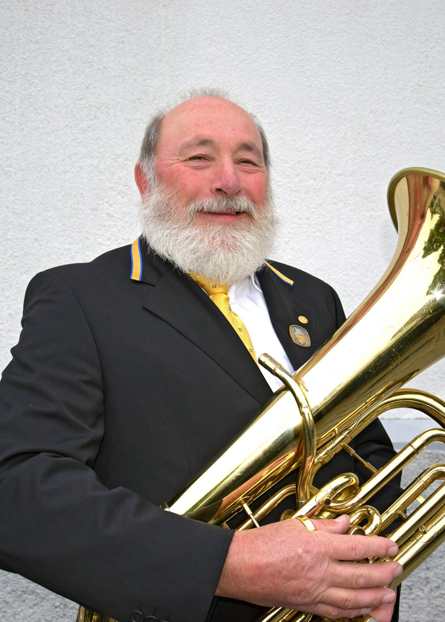 Linus Geisser