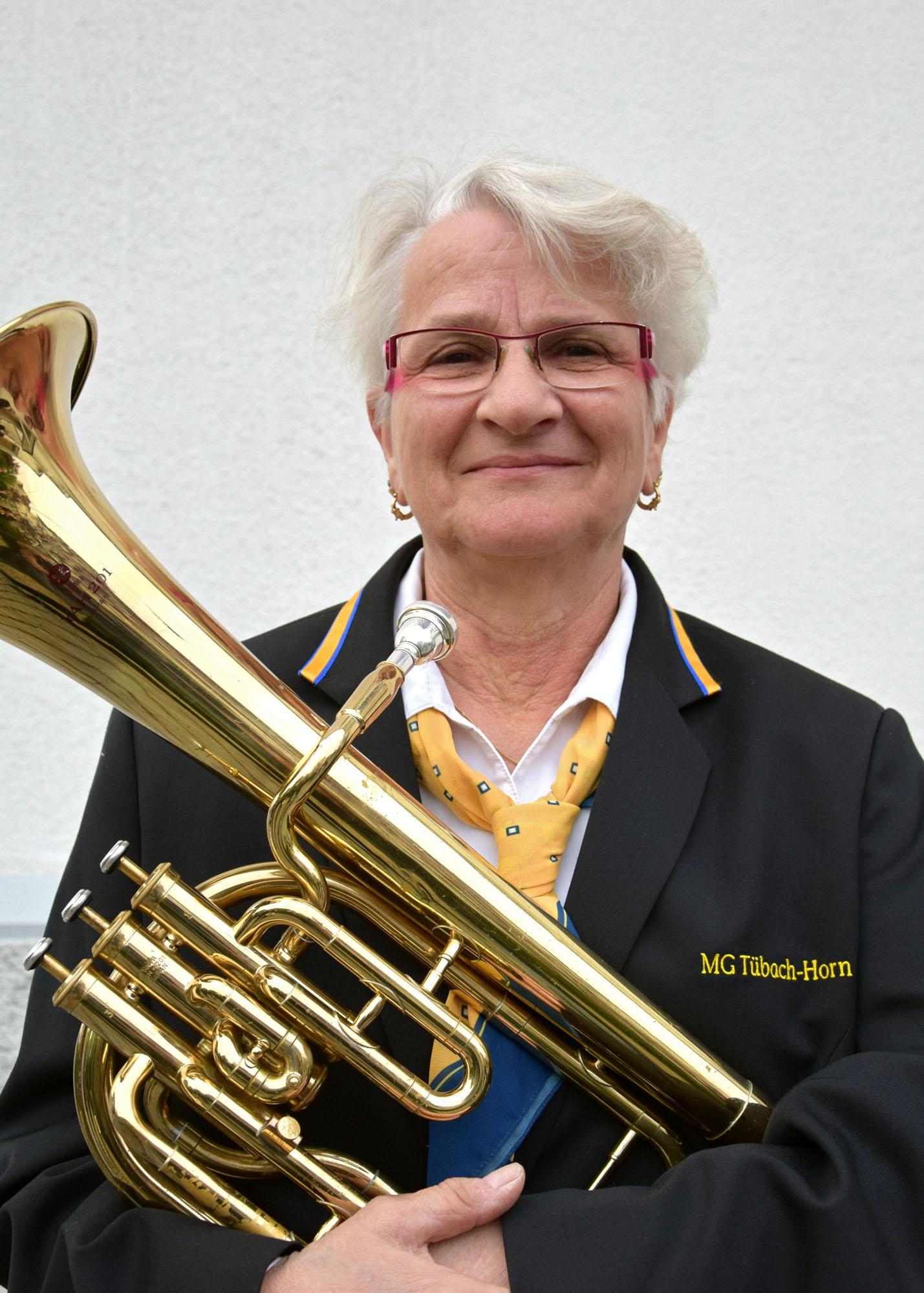 Madlen Hofer