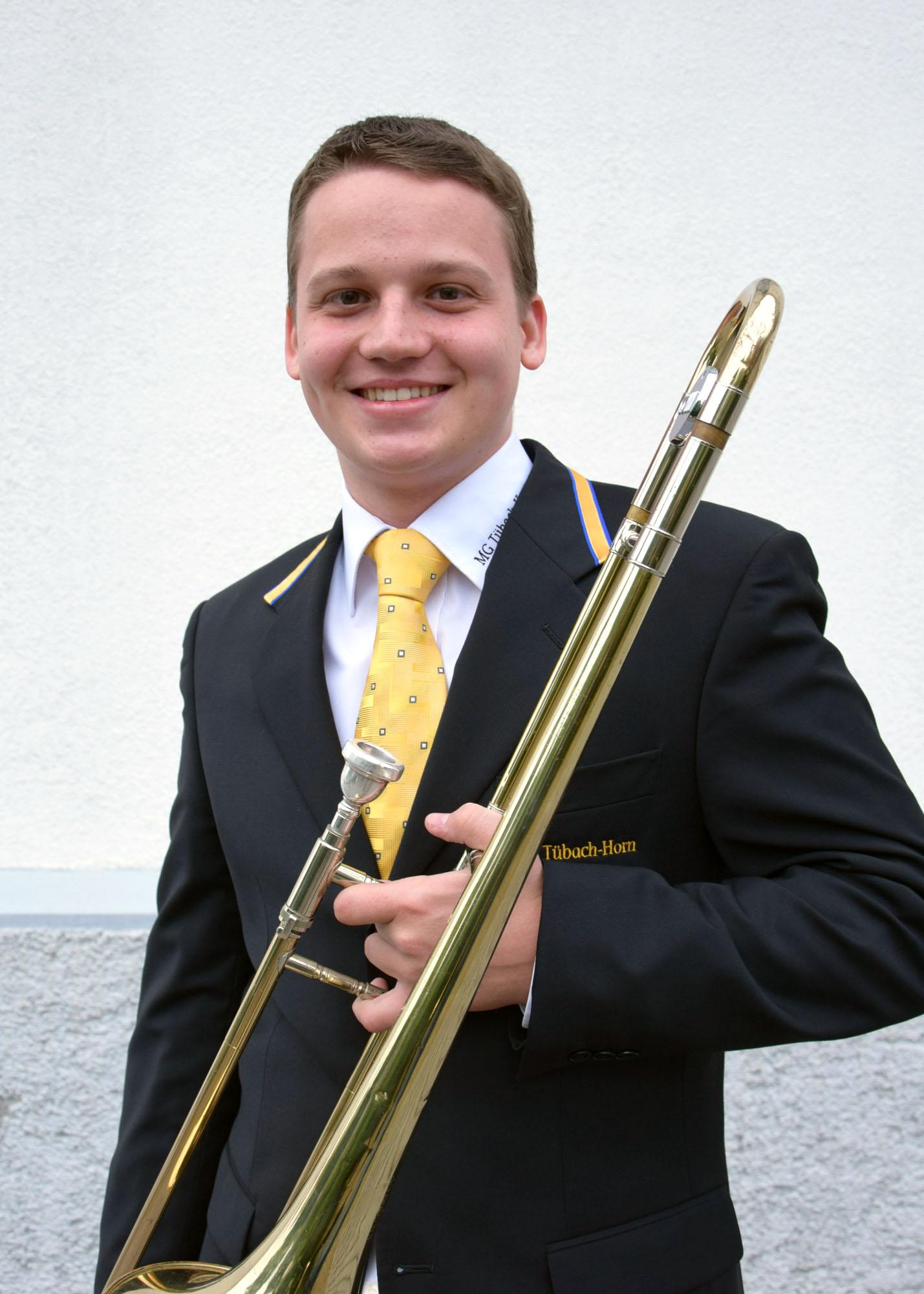 Marco Germann