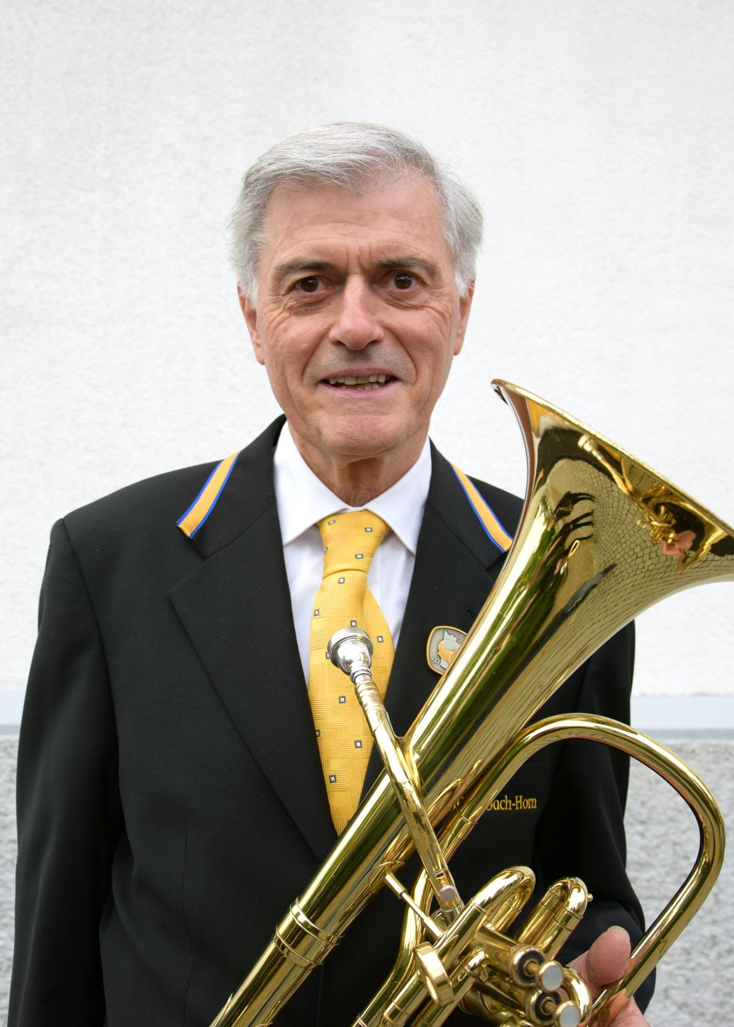 Max Glatz
