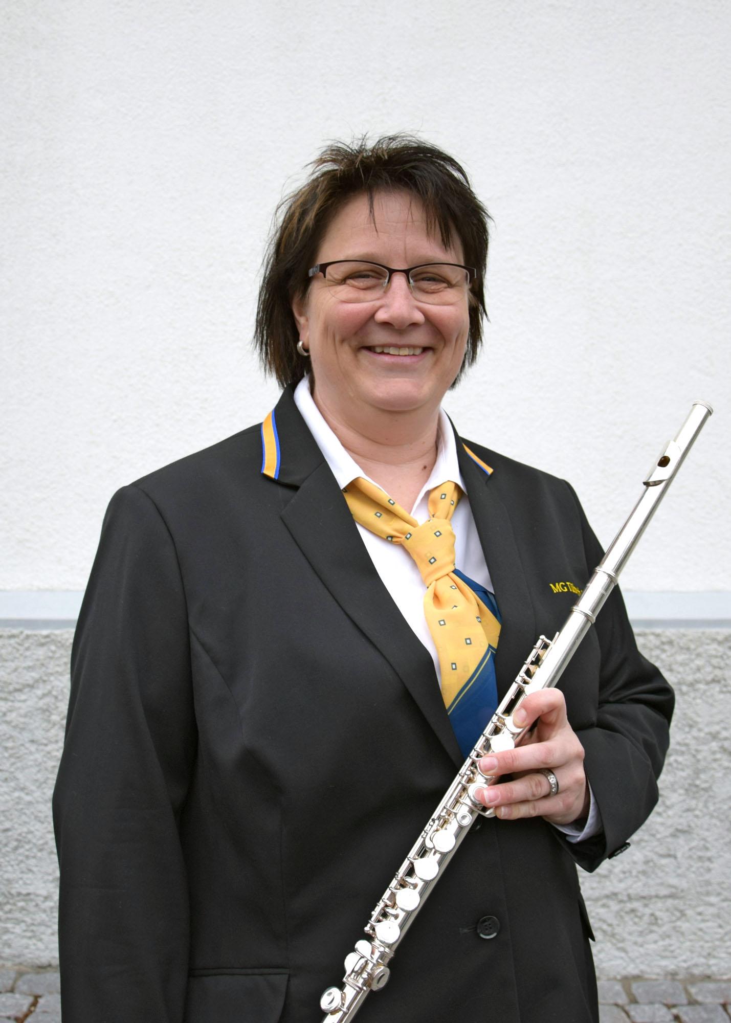Nicole Straub