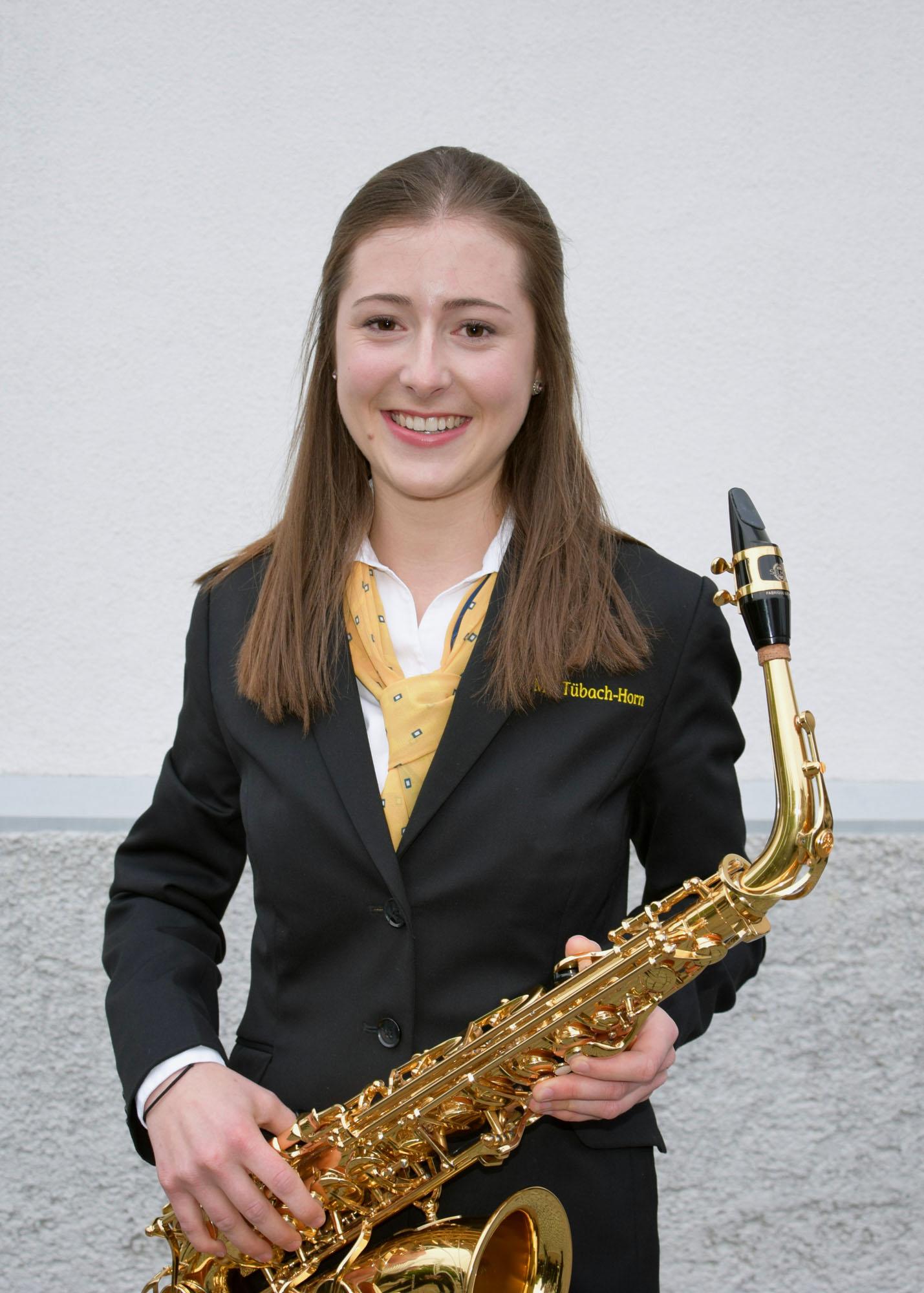Nina Schöb
