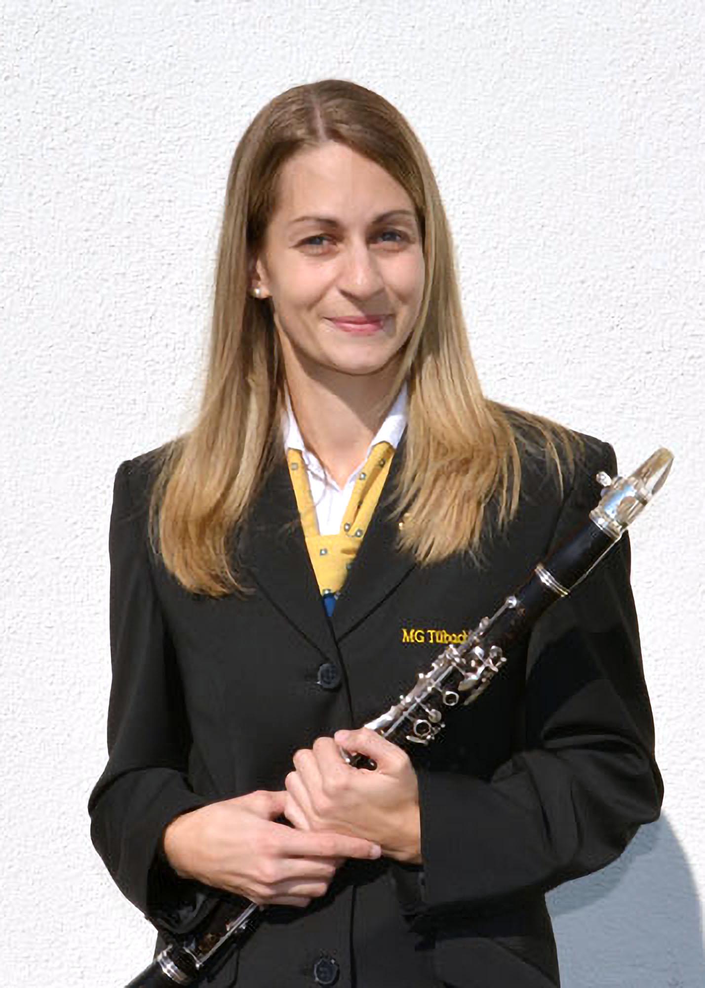 Patricia Enz