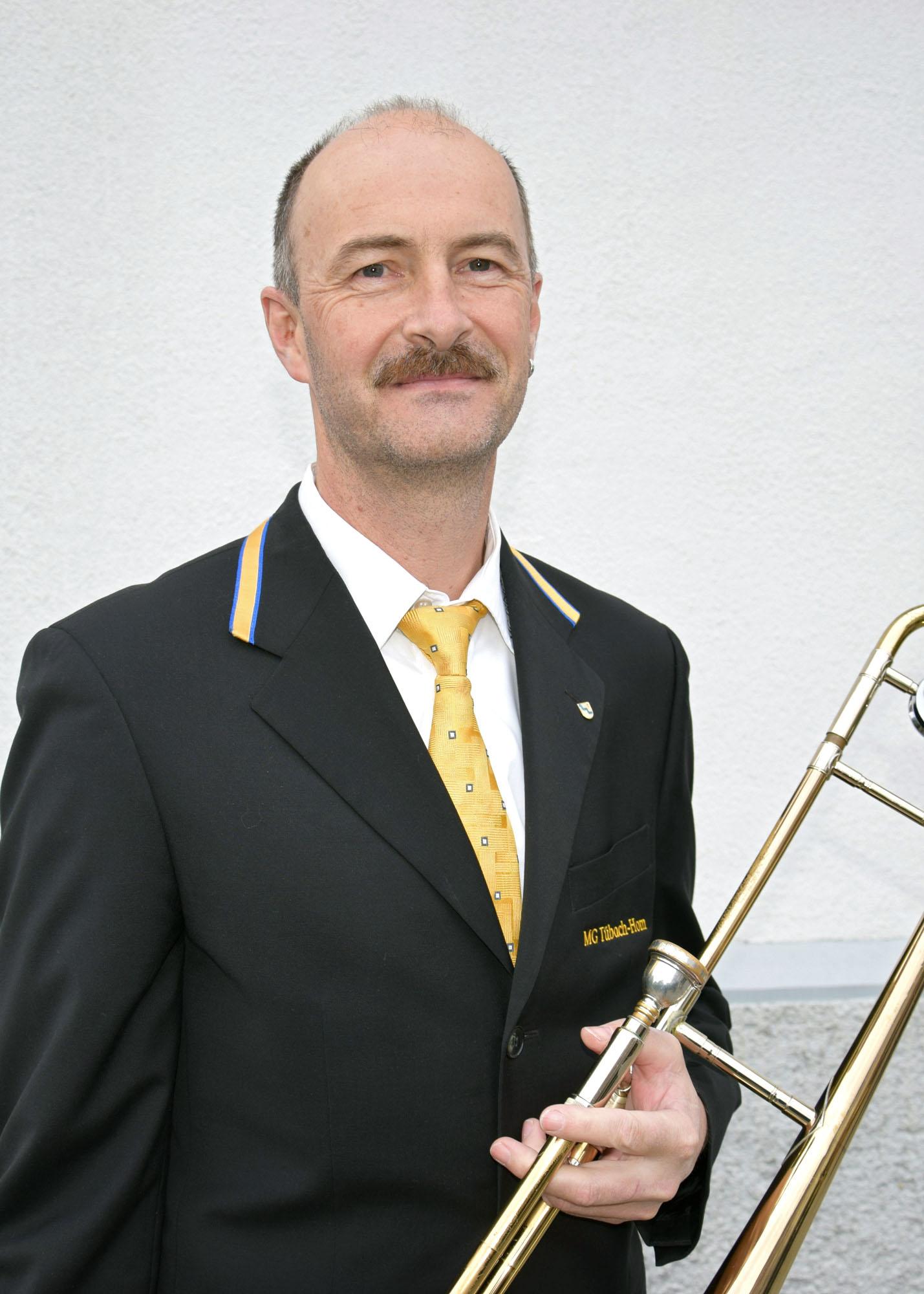 Patrick Bischoff