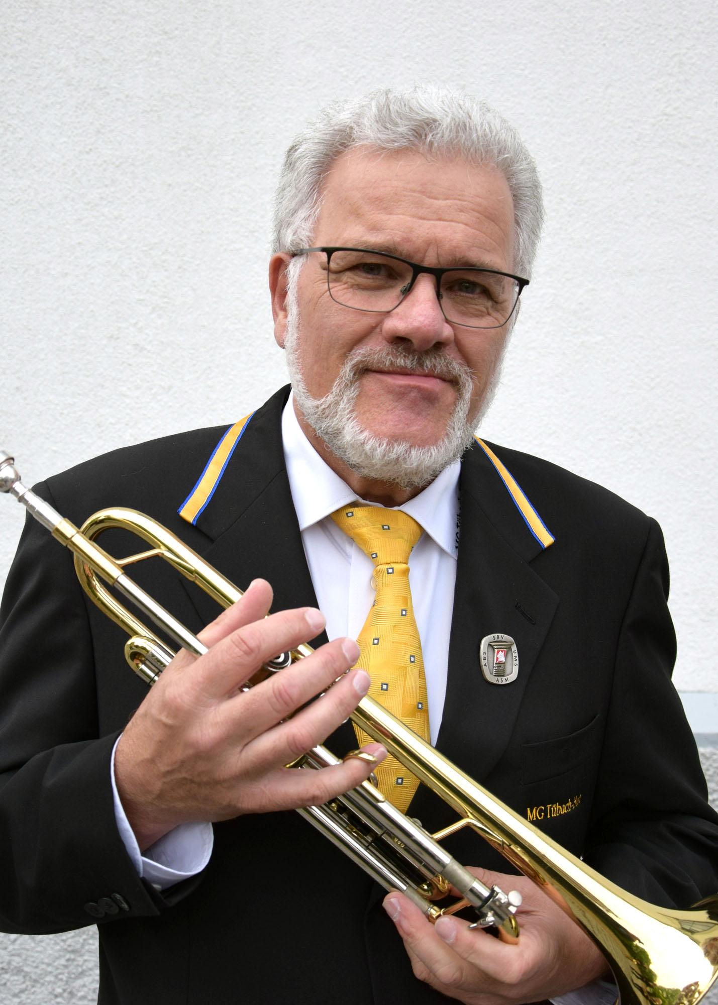 Peter Wirz