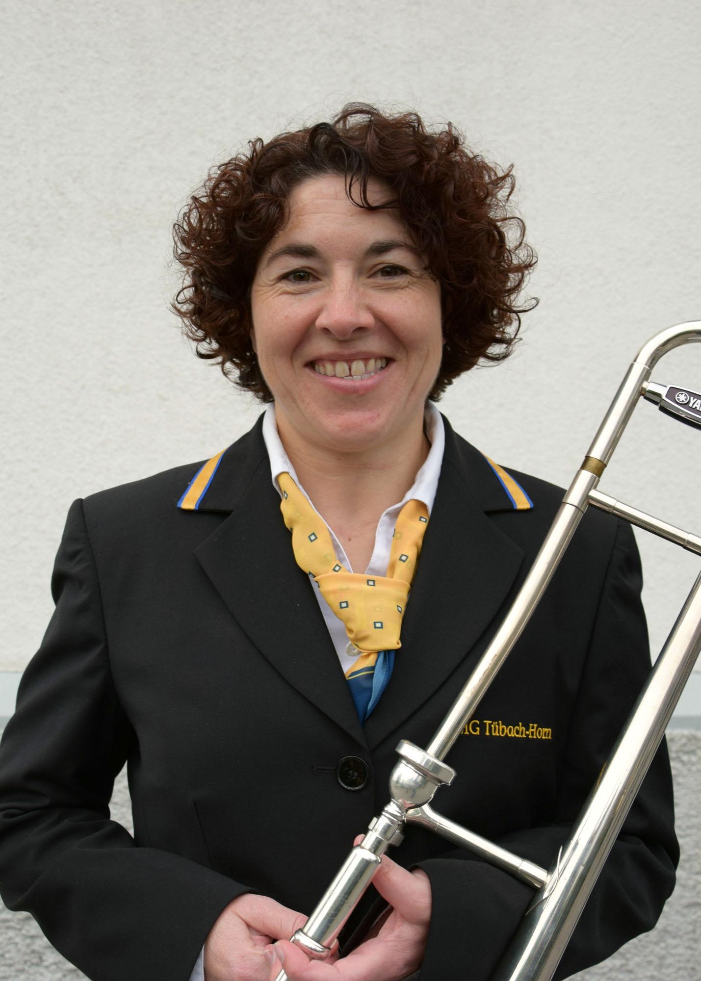 Yvonne Geisser
